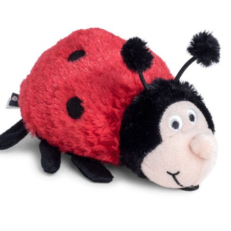 Petface-Garden-Buddies-Bees-Bugs-Lindy-Ladybug-Small
