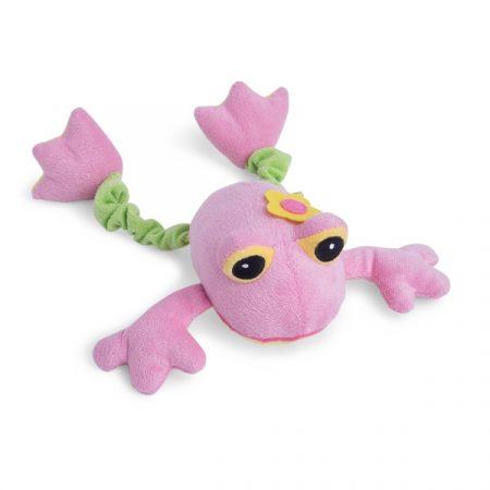 Petface-Garden-Buddies-Frog-Pink