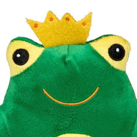 Petface Garden Buddies Frog Prince