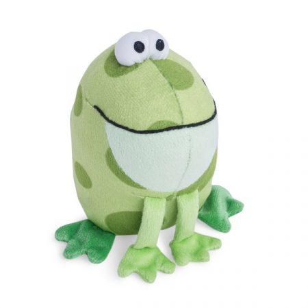 Petface-Garden-Buddies-Frog-Small