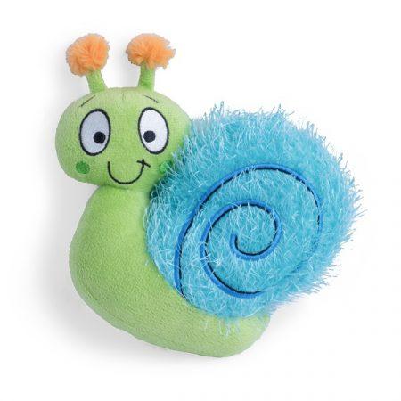 Petface-Garden-Buddies-Snail-Small