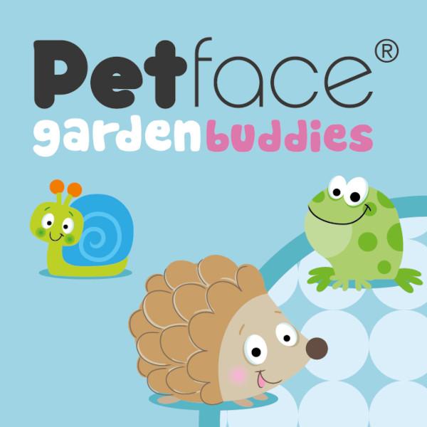 Petface Garden Buddies