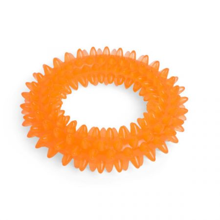 Seriously Strong Dental Ring