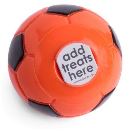 Seriously Strong Treat Football