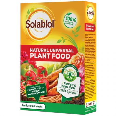 Solabiol Natural Universal Plant Food