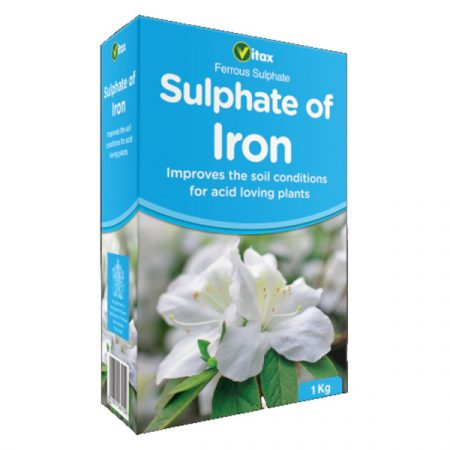 Vitax Sulphate of Iron