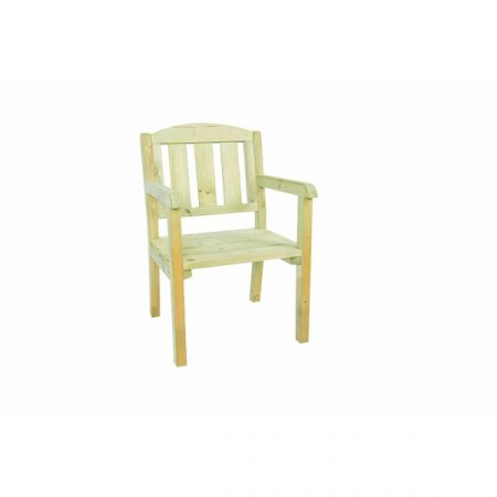 Ekju Single Chair