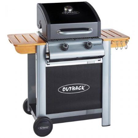 Outback Spectrum 2 burner bbq